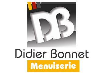 Bonnet Didier, menuisier à La Boissière des Landes en Vendée